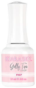 Kiara Sky Gelly Tips Essentials