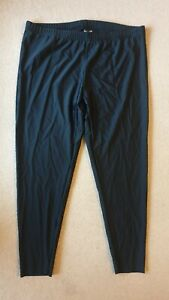 Lascana Ladies Crop Leggings Size 26/28 Plus Size