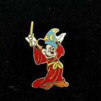 WDW Sorcerer Mickey Hat Color Error Disney Pin 209