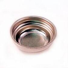 Accessorio Ricambio Filtro Cialda alluminio macchine caffè Philips Saeco Gaggia