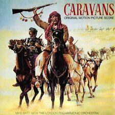 Mike Batt [LP] Caravans (soundtrack, 1978/79)
