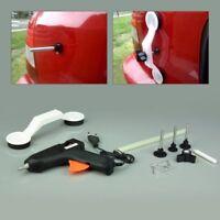 220V Paintless Car Dent Repair Tool Dent Removal Dent Puller Tabs Dent Lifter…
