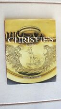 Christie's London Magnificent Gold Tuesday 20 November 2001 - 6610 Book Christie