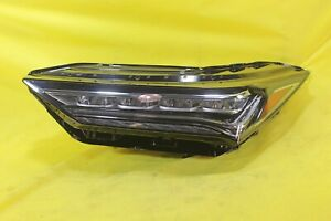 🔥 22 2022 Acura MDX Left Driver LH Headlight Headlamp OEM *TAB DMG / HOLE & CRA