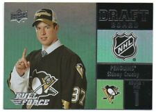 2015-16 Upper Deck Full Force Draft Board Pick Any Complete Your Set Odd 1:11