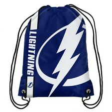 Tampa Bay Lightning Drawstring Backpack
