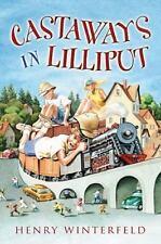 Castaways in Lilliput-ExLibrary
