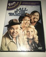 All In The Family Fan Favorites Dvd NEW Sealed