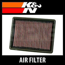 K&N High Flow Replacement Air Filter 33-2420 - K and N Original Performance Part