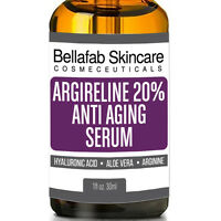 BEST  ANTI AGING SERUM WITH VITAMIN C , PEPTIDE FOR FACE . 1 FL OZ.