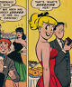 ARCHIE'S PAL JUGHEAD 52 (1959) Betty and Veronica GGA c/a; SCARCE, Only ONE CGC