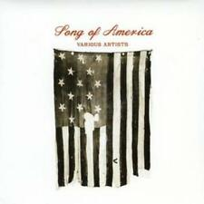 Various Artists : Song of America CD (2007) ***NEW***