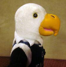 KENNEDY HIGH SCHOOL Catholic plush doll Warren mascot OHIO toy JFK Eagles