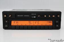 Becker Monza BE2130 Kassette Original Autoradio CC Radio RDS Dolby B-C NR PTY