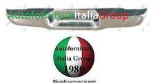 PARAURTI POSTERIORE POST CROMATO CENT NISSAN TERRANO 86>97 4WD 1986>1997