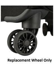 Delsey Luggage Replacement Part Spinner Wheel for Montmartre Air 1 & Pro Series