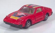 "Nissan 300ZX Fairlady 3"" Diecast Scale Model 1983 1984 1985 1986 1987 1988 1989"