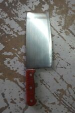 """Meat Cleaver  12.25"""""""