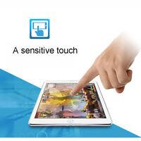 HD Anti-Scratch Sensitive Clear Screen Film Shield Protector For iPad2/3/4 1Pair