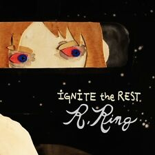 Ignite The Rest - R.Ring (2017, CD NEUF)