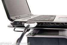 NEW - HP XB3000 Notebook Laptop Expansion Base Charging Dock ES235AA