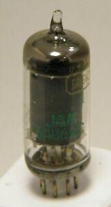 JAN RCA 6AU6WC EF94 CV4023 New Old Stock electron valve