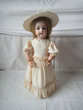 KAMMER and REINHARDT. Antique German Doll. Pre 1895 - 20 1/2 inches