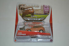 2013 DISNEY WORLD OF CARS CORA COPPER RSN RACING SPORTS NETWORK 6/8