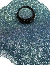 3ml Glitter 0,2mm, Light Blau, Glitterstaub, Puder in Acryl Dose, Nr. 801-059-a
