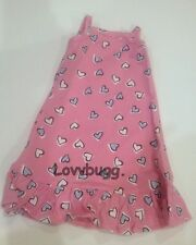 """Hearts Nightgown Clothes for 18"""" American Girl Doll Widest Selection Online"""