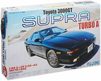 Fujimi model 1/24 inch up series No.25 Toyota Supra 3.0 Turbo A 1987 Car I Model