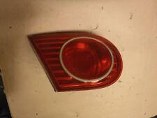 2004 2005 2006 KIA Amanti left driver tail light lamp trunk mtd 92401-3F