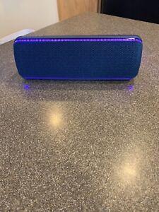 Sony SRSXB32 Portable Bluetooth Speaker