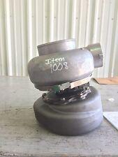 0R5831 Caterpillar D399 Turbocharger-8N3323, 8N3322