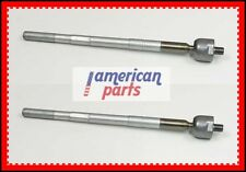 2x TRACK / TIE ROD INNER LEFT + RIGHT FOR CHRYSLER 300C 2WD 2011-2014 !! NEW !!