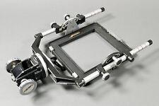 Cambo Calumet Rear Standard for 4x5 Super, SC & N Series Cameras