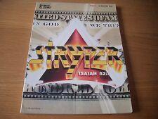 stryper in god we trust guitar tab tablature songbook
