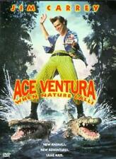 Ace Ventura: When Nature Calls (DVD) NEW