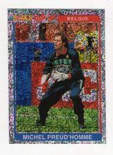 figurina - SUPERCALCIO 1994/95 PANINI - N. 217 BENFICA (PORTOGALLO) PREUD'HOMME