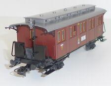 ROCO International 4210 K.P.E.V. Abteilwagen 3.Klasse 1200 OVP  Spur H0