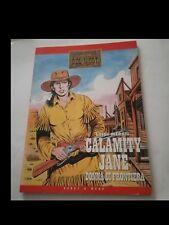 I PROTAGONISTI DEL WEST 'CALAMITY JANE' (ed. HOBBY AND WORK 1999)