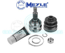 Meyle Giunto CV kit/drive shaft joint Kit Inc Boot & Grasso Nº 33-14 498 0018
