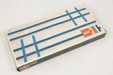 Lego 155 Binari Vintage Rails (1972) modellismo