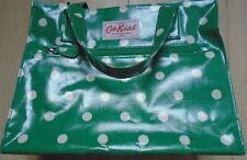 GENUINE CATH KIDSTON GREEN MINIATURE BOX BAG