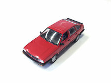 VOLKSWAGEN PASSAT B2 VW - 1:43 MODEL CAR DIECAST IXO BALKAN DeAGOSTINI RU111