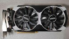MSI Nvidia GeForce GTX 960 4GB Grafikkarte