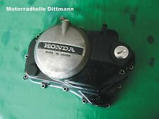 Honda CB 400 N, Motordeckel rechts Kupplungsdeckel, NC01