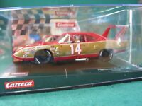 CARRERA 27640 PLYMOUTH SUPERBIRD #14   BNIB SCALEXTRIC COMPATIBLE STUNNING