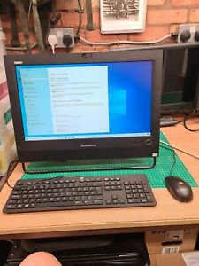 Lenovo ThinkCentre M71Z All in One PC / Intel DC G630 2.7GHz / 8GB RAM / 500GB