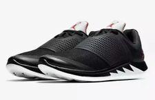 RARE Men's Air Jordan Grind 2 Size 9.5 Black Basketball Shoes Ao9567 023
